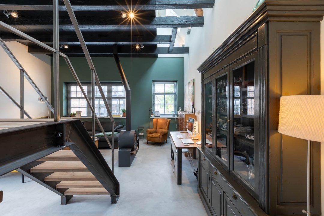 Renovatie vrijstaande woning Rijnsaterwoude